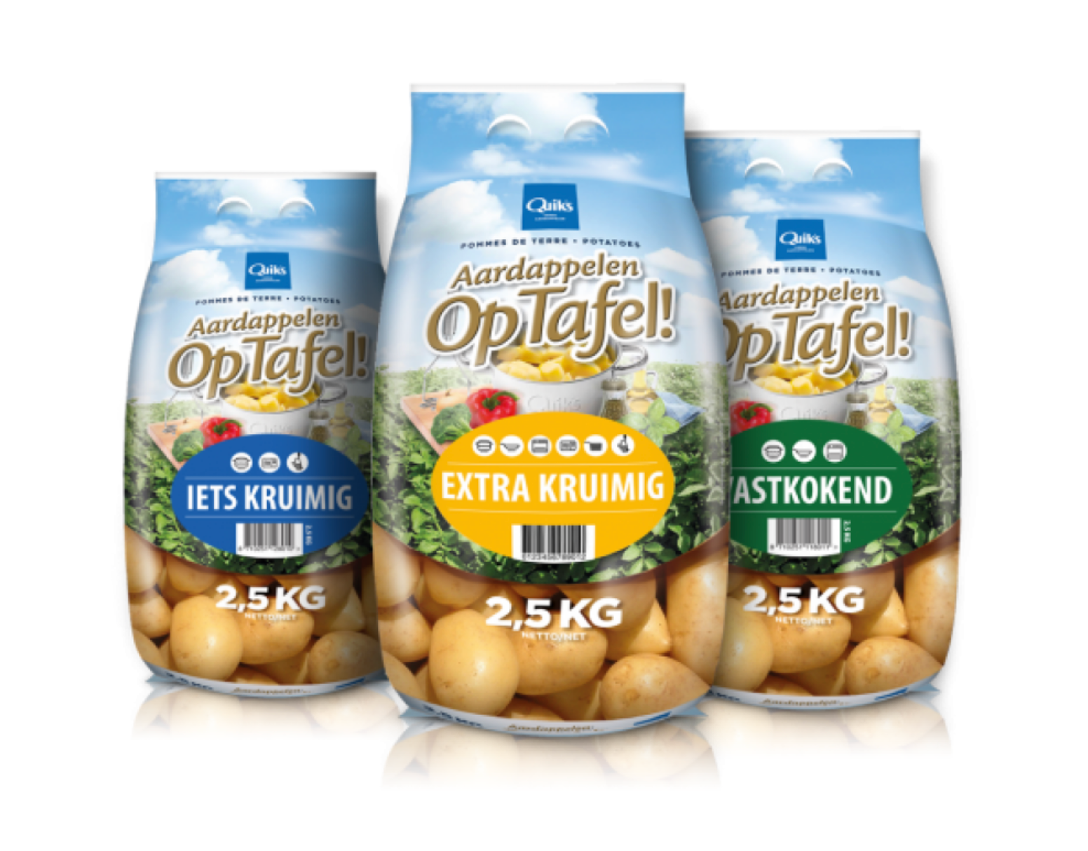 Aardappelen Op Tafel featured