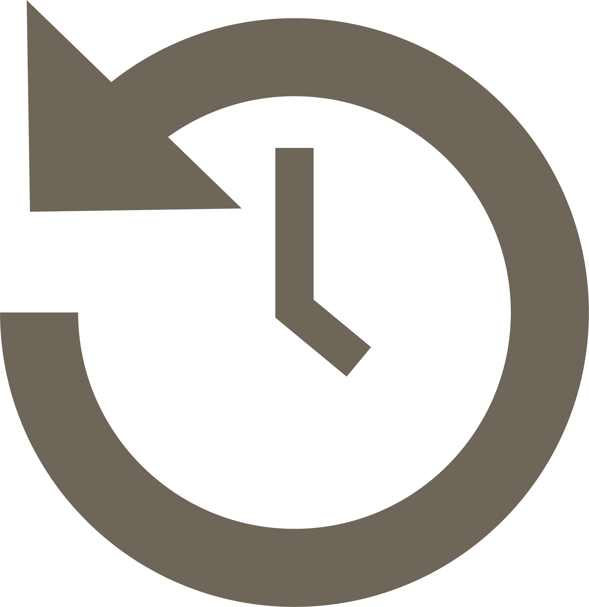 History icoon