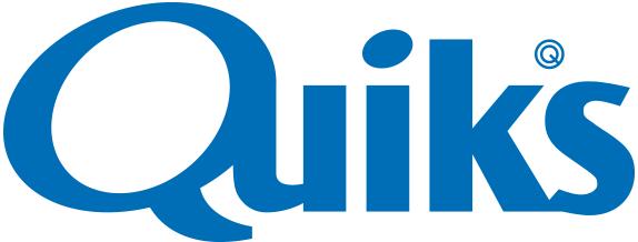 Quik's logo