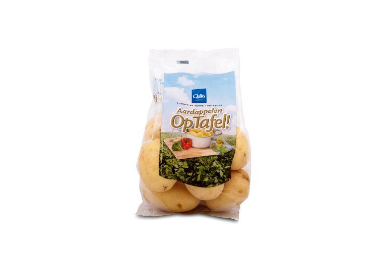 Quik's Vastkokende aardappelen