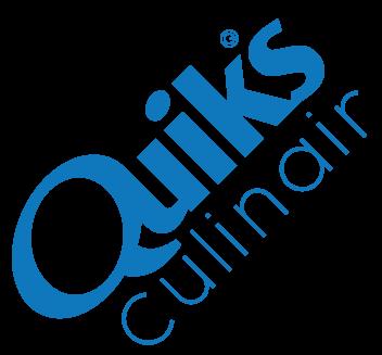 Quik's Culinair logo